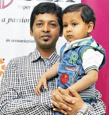 Bangalore stem cell donor saves thalassemic Delhi boy - The Times of India | Datri Blood Stem Cell Donors Registry | Scoop.it