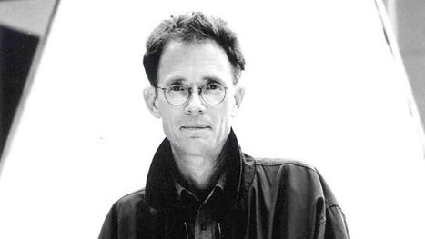 William Gibson at World Book Club - BBC World Service [audio] | William Gibson - Interviews & Non-fiction | Scoop.it