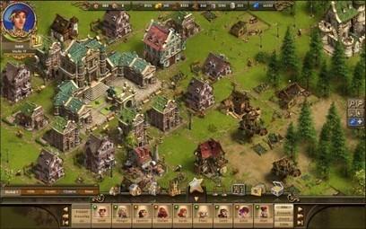 The Settlers Online - gra o wojnie i budowaniu miasta | MMO games | Scoop.it