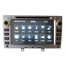 Autoradio PEUGEOT 308/408 DVD GPS IPOD PIP Bluetooth DVB-T Ecran tactile   poste radio automobile,achat poste radio   Scoop.it