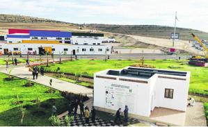 Maroc - Premier logement à énergie positive et c'est du social!   Economie verte   Scoop.it