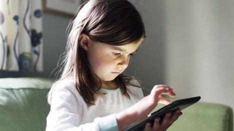 Maior parte do uso infantil de tecnologia não tem conteúdo educativo - veja.com | Tecnologia e atualidades | Scoop.it