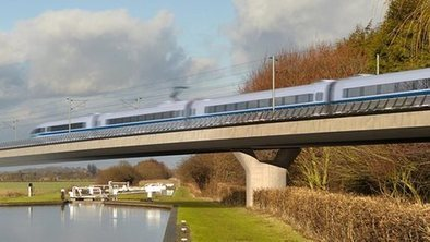 HS2 may cost £10bn more than planned   Economics Transport   Scoop.it