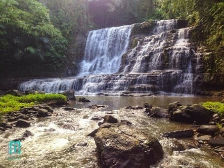 Escape Manila : Pinoy Travel Blog: 15 Enchanting Waterfalls in Mindanao to Fall in Love in 2015 | Hotel Representation | Scoop.it