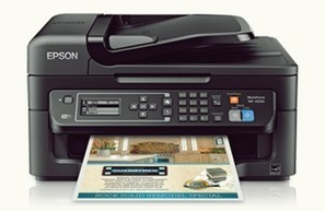 Epson WorkForce WF-2630WF Driver Download | thecnology | Scoop.it