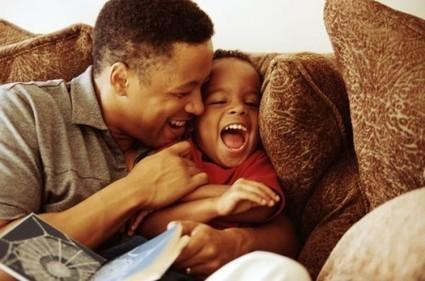 美国:教育孩子的40条经验   Children Education   Scoop.it