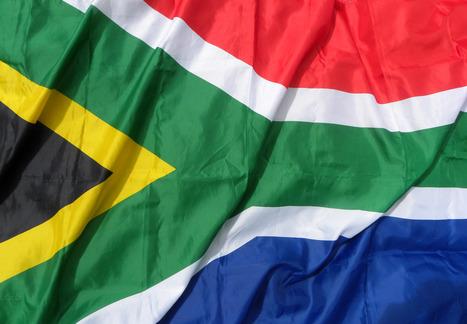Nouvelles d'Afrique du Sud  Scooped by Camille Giraud | Géographie : les dernières nouvelles de la toile. | Scoop.it