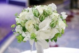 Bride Flowers | Todich Wedding Flowers | Scoop.it