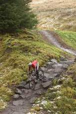 Forestry Commission Scotland - Carron Valley Mountain Bike Trails | Mountain biking | Scoop.it