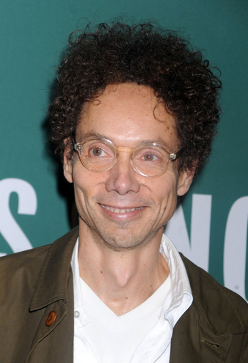 Underdogs find ways to succeed, Malcolm Gladwell says - Columbus Dispatch | Outliers Unit for 10th Honors Literature | Scoop.it
