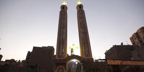 Copts celebrate feast of Saint Mary's assumption | Égypt-actus | Scoop.it