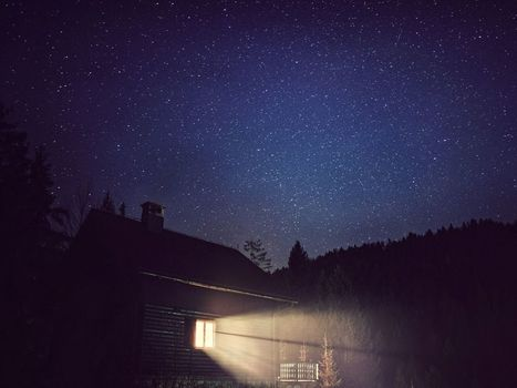Croatia Picture -- Night Sky Wallpaper -- National Geographic Photo of the Day | Need a place for a weekend ? Here it is ! | Scoop.it