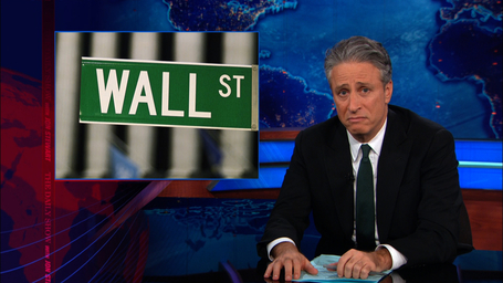 "The Daily show : Priorities USA - Too Big to Jail #bankers #hackers #taxfraud | ""Privé de Salaire"" 