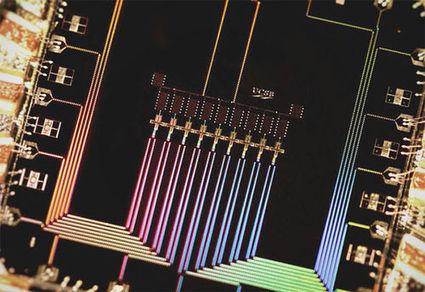 Quantum Computer Accurately Simulates Hydrogen Molecule, Could Revolutionize Many Industries | Post-Sapiens, les êtres technologiques | Scoop.it