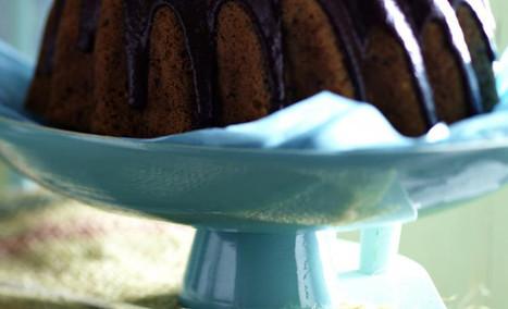 RECIPE: Vegan Chocolate Banana Cake With Avocado Sauce | My Vegan recipes | Scoop.it