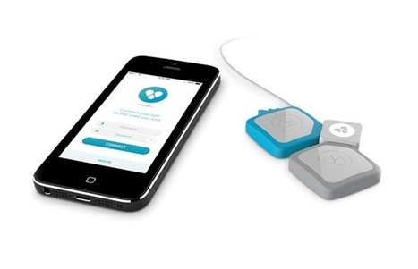 Findster GPS Tracker Requires No Monthly Fees (video) | Findster | Scoop.it