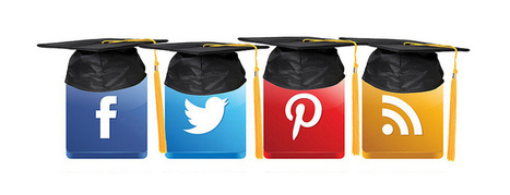 Three Social Trends That Will Influence Education in 2014 | library | Scoop.it