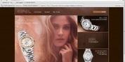 Le site internet des montres Ebel ne parlera pas qu'allemand | Röstigraben Relations | Scoop.it