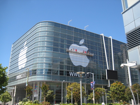 Everything to know about iOS 8 and OS X 10.10 (Roundup + New Details) | News | Scoop.it