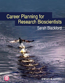 """Career Planning for Research Bioscientists"" book 