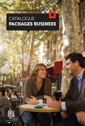 L'office de tourisme d'Aix et pays d'Aix propose des packages ... - Deplacements Pros | Qualité et Marque | Scoop.it