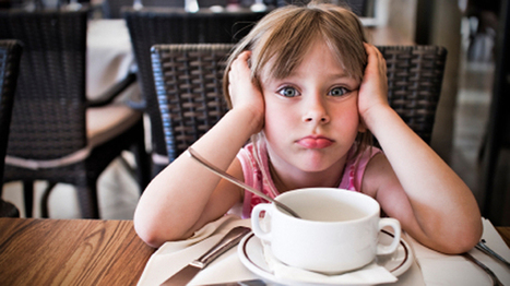 To ban or not to ban: Should kids be allowed in fine-dining restaurants? | FoodNews | Scoop.it