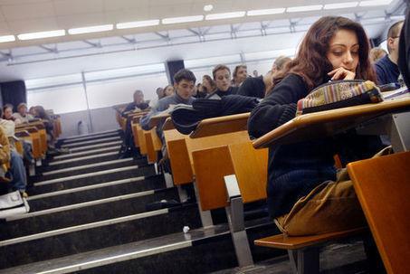 Des universités traduisent leurs diplômes en listes de compétences, pour faciliter l'embauche | Metiers Internet | Scoop.it