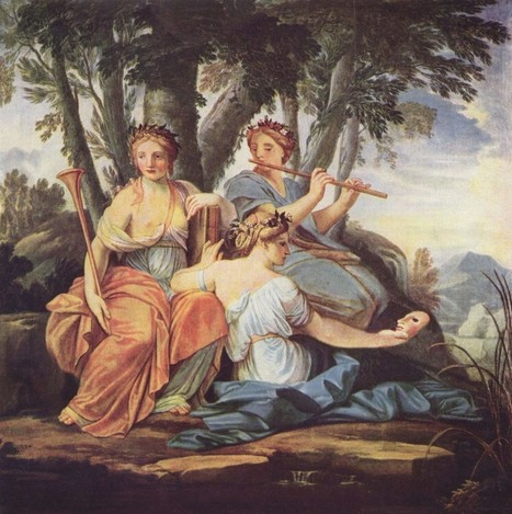 Guide to Know About Music of Ancient Greek Culture | Ancient Greek Religion | Scoop.it