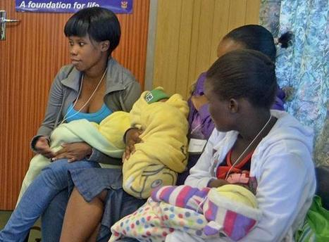 For Healthier Babies AND Moms: IAEA Celebrates Mother's Day | Nuclear Physics | Scoop.it