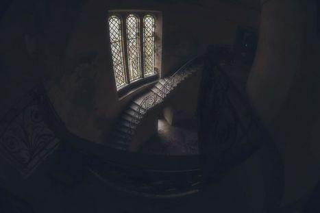 Dai castelli ai manicomi: la magia del nulla nei luoghi abbandonati | ALBERTO CORRERA - QUADRI E DIRIGENTI TURISMO IN ITALIA | Scoop.it