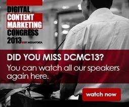 Le marketing de contenu B2B: méconnu, pe... - Scoop.it | Le Marketing de la performance Digitale en B2B | Scoop.it