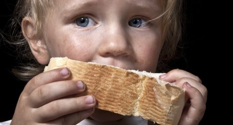 The numbers are staggering: US is 'world leader' in child poverty | SocialAction2014 | Scoop.it