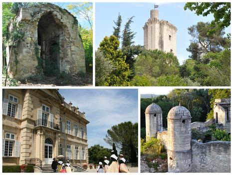 Un jour un village... Barbentane, entre traditions et patrimoine | Tourisme en Provence Pays d'Arles | Scoop.it