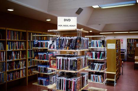 E-kirjojen lainaus Lappeenrannassa nousi 600 prosenttia | E-kirjat | Scoop.it