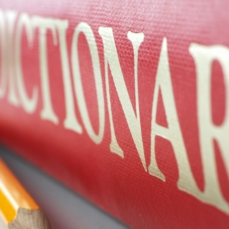 Oxford English Dictionary Adds 'Crowdsourcing,' 'Big Data'   Big Data   Scoop.it