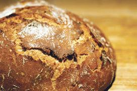 Recette de pain au jus de pommes, seigle et noix (cuisine scandinave)   Petits déjeuners et pains de la rue, dans le monde   Scoop.it