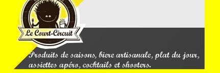 Court-Circuit, le café restaurant en prise directe sur Lyon - consoGlobe   A Table etc. !   Scoop.it