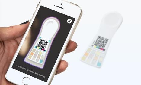 Cómo los smartphones están revolucionando la medicina abaratando los costes de diagnóstico | Salud Publica | Scoop.it