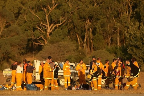 Scientists Say Logging Was One Of The Reasons The 2009 Black Saturday Bushfires Were So Intense | Earth Changes | Scoop.it