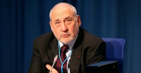 Stiglitz Blasts 'Outrageous' TPP as Obama Campaigns for Corporate-Friendly Deal | Global politics | Scoop.it