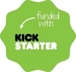 L'expérience Kickstarter | Création d'entreprise, innovation produits etc.. | Financement de Start-up | Scoop.it
