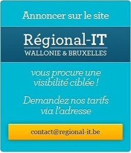 Start-Up Village: investir sur un coup de coeur · Regional-IT · Toute l'information sur les startups et les TICs en région Wallonie-Bruxelles | Digital Marketing | Scoop.it