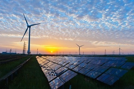Report: Solar and Wind Good Business for Ohio Companies | IGS Energy | Scoop.it