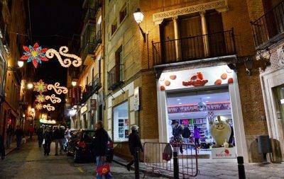 La Navidad ya llegó aToledo   Botijo Shop Toledo   Scoop.it