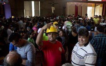 Terremotos en Nicaragua causan miles de daños - La Prensa Gráfica | Terremoto en Nicaragua | Scoop.it