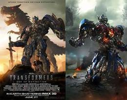 "Transformers 4: Why ""Transformers: Age of Extinction"" Not Premiered in Hollywood? - Movie Balla 