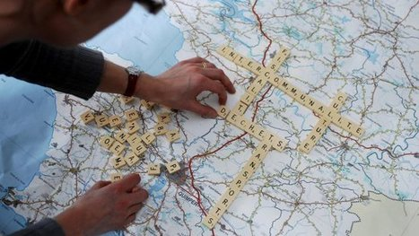 La France compte désormais moins de 36000 communes, la Normandie en totalise 2885 - France 3 Basse-Normandie | Adelyce vous suggère... | Scoop.it