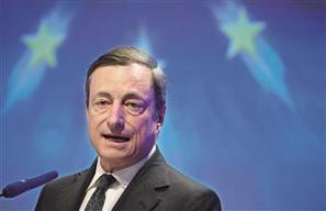European Central Bank ready to act but governments must reform, says President - Hurriyet Daily News | The European Central Bank | Scoop.it