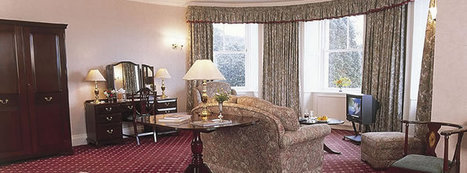 Newton Stewart Accommodation in Dumfries and Galloway | Hotel Room Rates | Scotland Holiday | Scoop.it