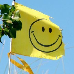 8 Ways Happy People Are Different From Everyone Else | Flourishing is the new Happy | Scoop.it